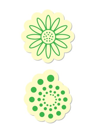 cosmos flower: Nature Icons