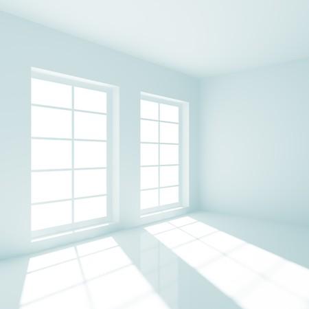Empty Room Stock Photo - 8053571