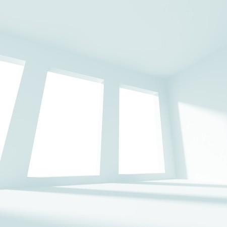 Abstract Interior Stock Photo - 8053570