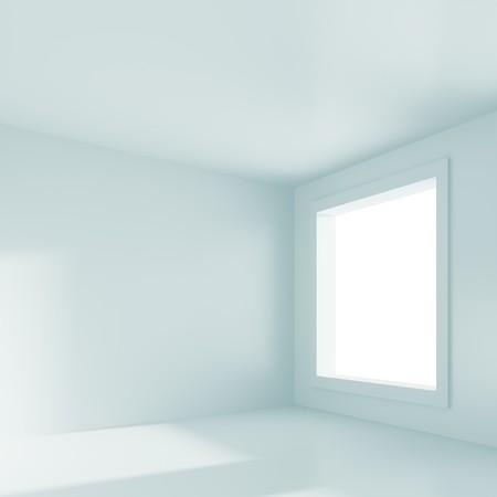 Empty Room Stock Photo - 8053567