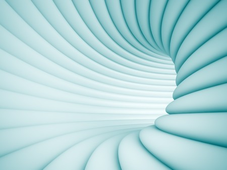 Blue Abstract Background Stok Fotoğraf - 8167564