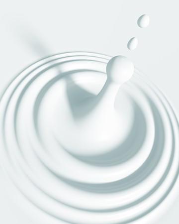 Milk Drop photo