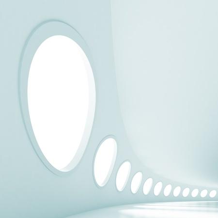 Modern Interior Stock Photo - 8248962