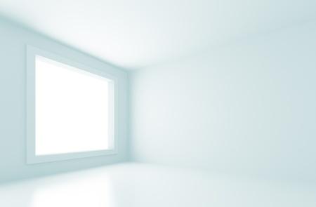 Empty Room Stock Photo - 8394083