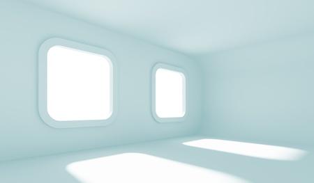Empty Room Stock Photo - 8394081