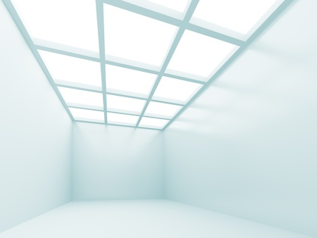 Abstract Interior Background Stock Photo - 8394066
