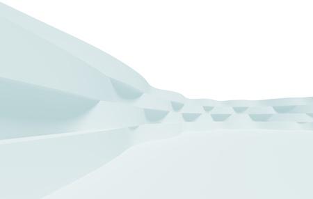 Futuristic Interior Background photo