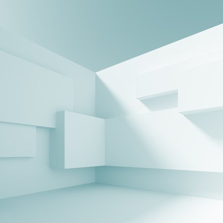 Abstract Architecture Background Stock Photo - 8512364
