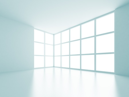 Abstract Interior Background photo