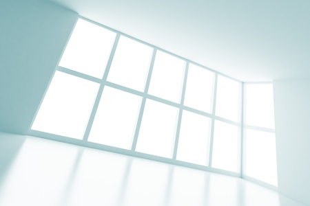Abstract Interior Background Stock Photo - 8897991