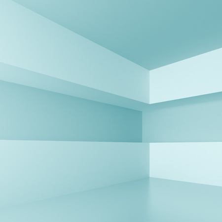 Abstract Interior Background Stock Photo - 8897971