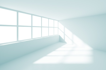 hall: Abstract Interior Background Stock Photo