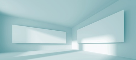 Gallery Interior Background photo