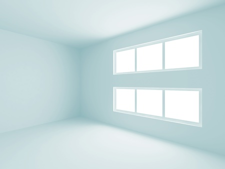 Empty Room Stock Photo - 9241333