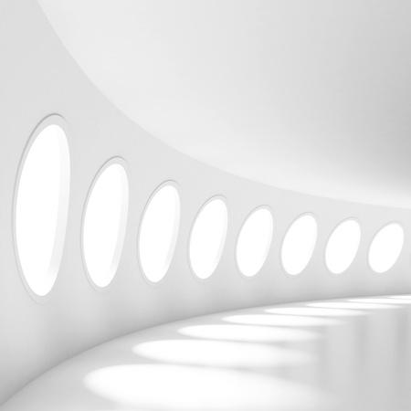 Modern Architecture Background Stock Photo - 9313253