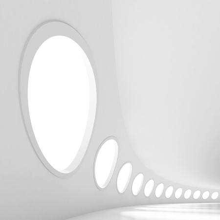 Modern Architecture Stock Photo - 9313219