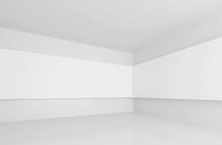 Gallery Interior Background