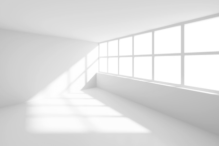 Abstract Interior Background Stock Photo - 9313261
