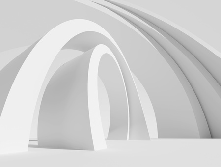 Abstract Architecture Background Stock Photo - 9313314