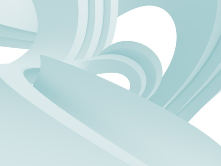 Abstract Architecture Background Stock Photo - 9313216
