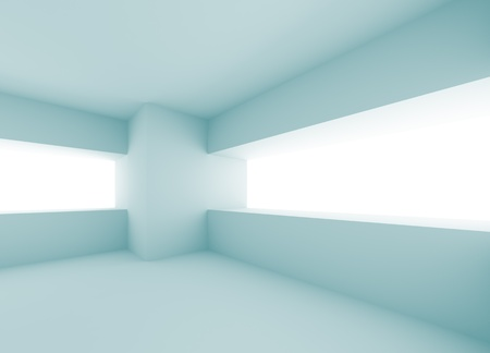 Abstract Inter Background Stock Photo - 9313306