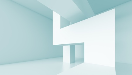 Abstract Architecture Background Stock Photo - 9402482