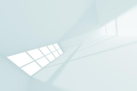 Empty Room Design Stock Photo - 9513565
