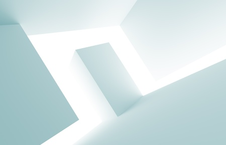 Modern Architecture Concept Stock Photo - 9513434