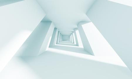 Futuristic Architecture Background photo