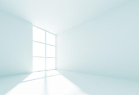 Empty Room Design