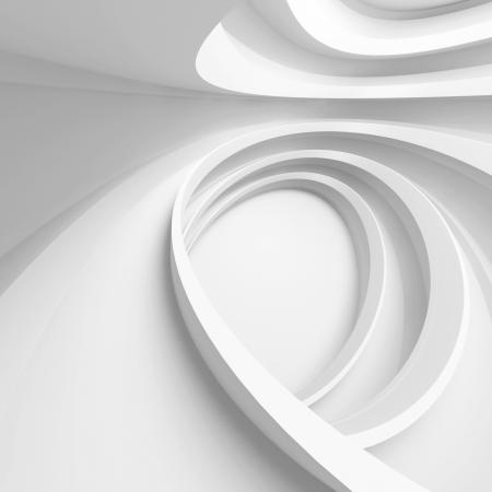Modern Architecture Background photo