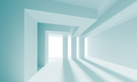 Abstract Architecture Background Stock Photo - 10994051