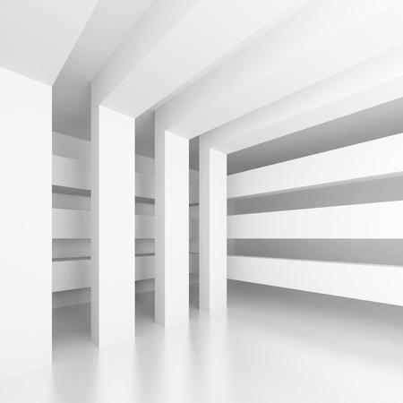 dream home: Modern Architecture Design
