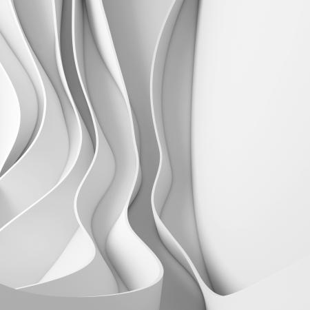 abstracta: Antecedentes Arquitectura abstracta