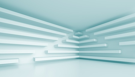 Abstract Interior Background Stock Photo - 12304755