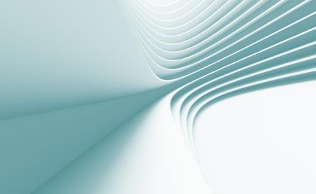 Minimalistic Architecture Design Stock fotó - 14128978
