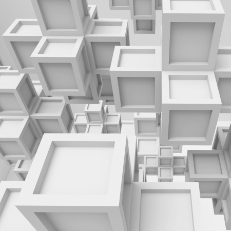 Abstract Architecture Background Stock Photo - 17963183
