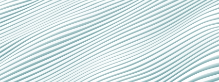 3d Abstract Horizontal Panoramic Background photo