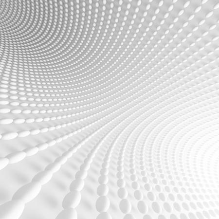 Modern Architecture Render Banque d'images