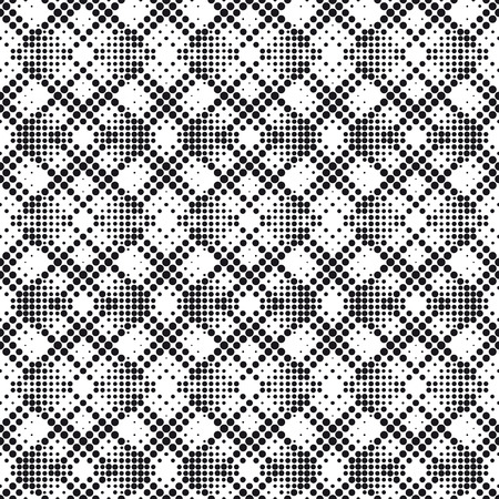 Vector Seamlees Abstract Geometric Pattern Stock Vector - 25041310