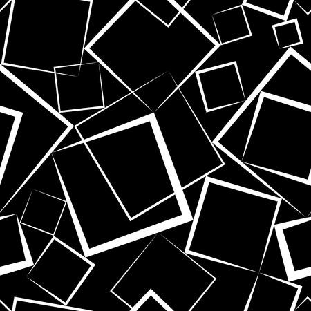 抽象的なベクトルのシームレスな抽象的なデザイン