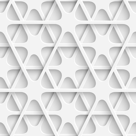 Vector Abstract Seamless Network Background Vector