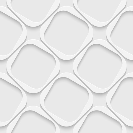 Vector Abstract Seamless Geometric Background Illustration