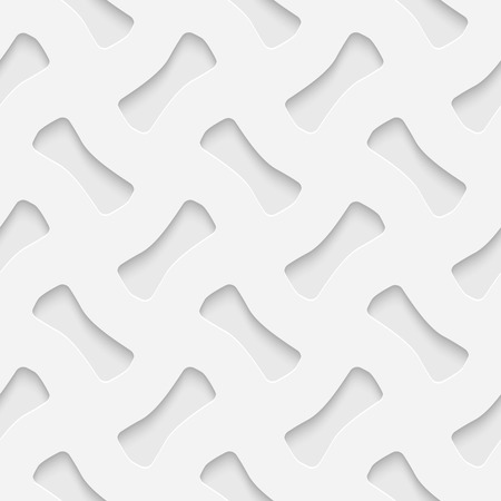 Vector Abstract Seamless Technology Background