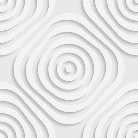 Vector Abstract Seamless Squares Background Vettoriali