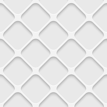 Vector Abstract Seamless Geometric Background Stock Illustratie