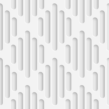 Vector Seamless Abstract Geometric Pattern Vector