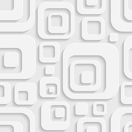 Vector Abstract Seamless Disco Pattern Ilustracja