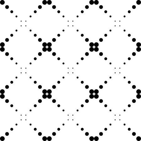 grid paper: Vector Abstract Seamless Grid Background