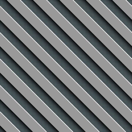 diagonal stripes: Vector Abstract Seamless Web Background